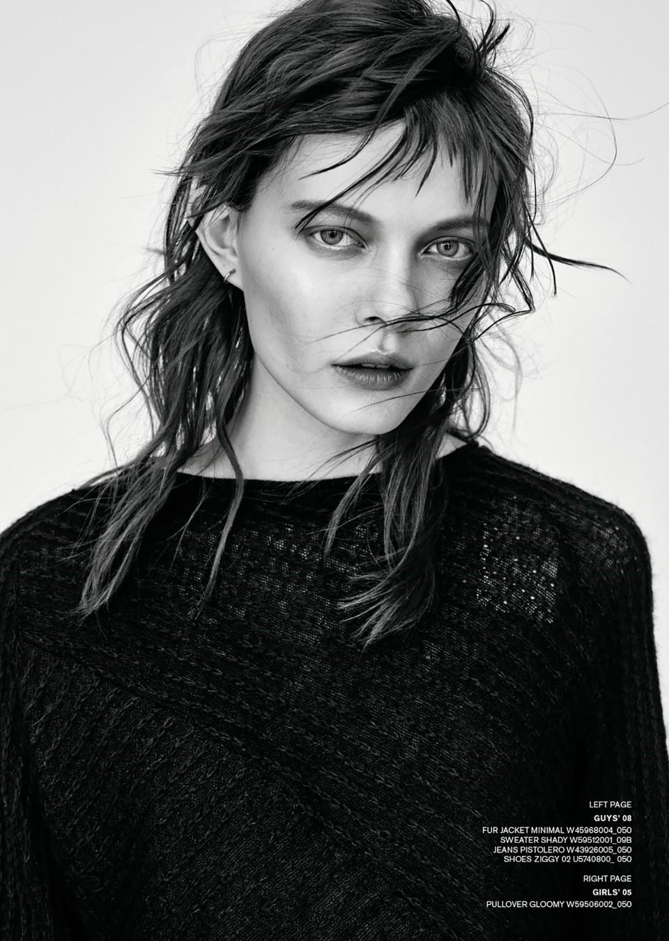 Model: Sabi