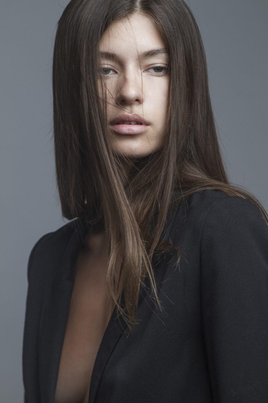 Nackt  Veronika Vilim Model Veronika