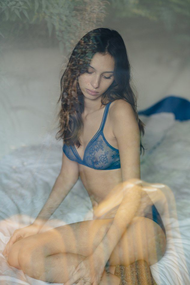 Nackt Léa Gargiulo  Lea Michele,