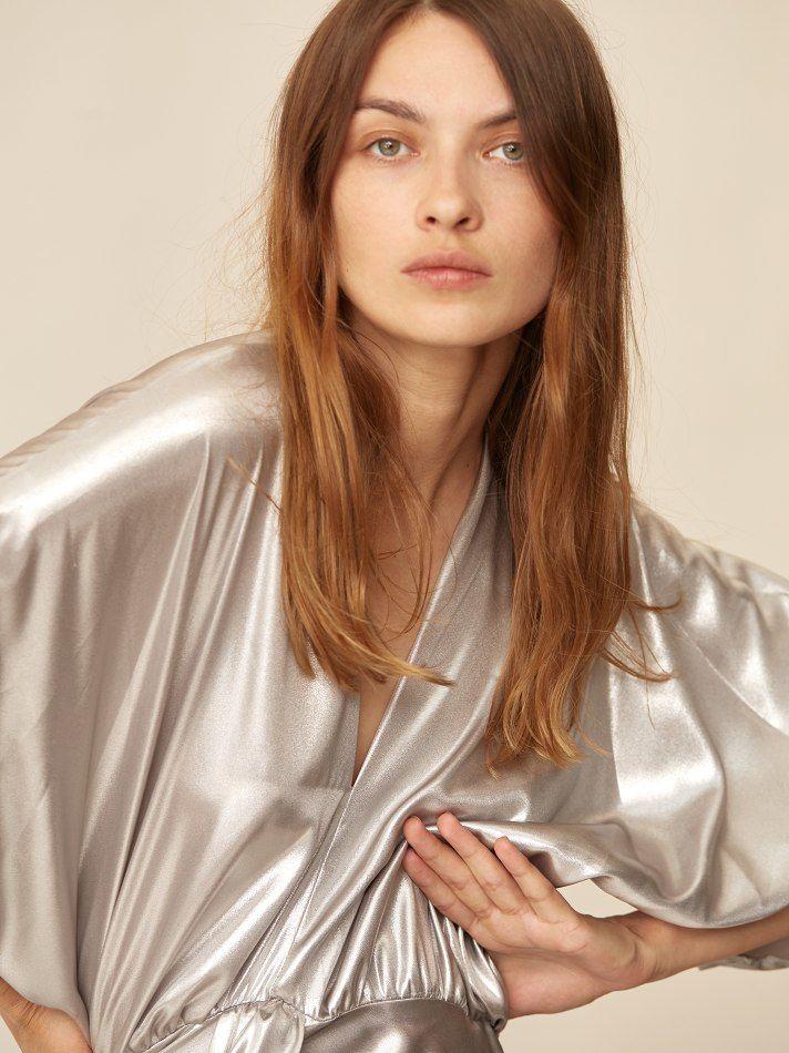 Abi Fox, Model | Superbe | Connecting fashion talents