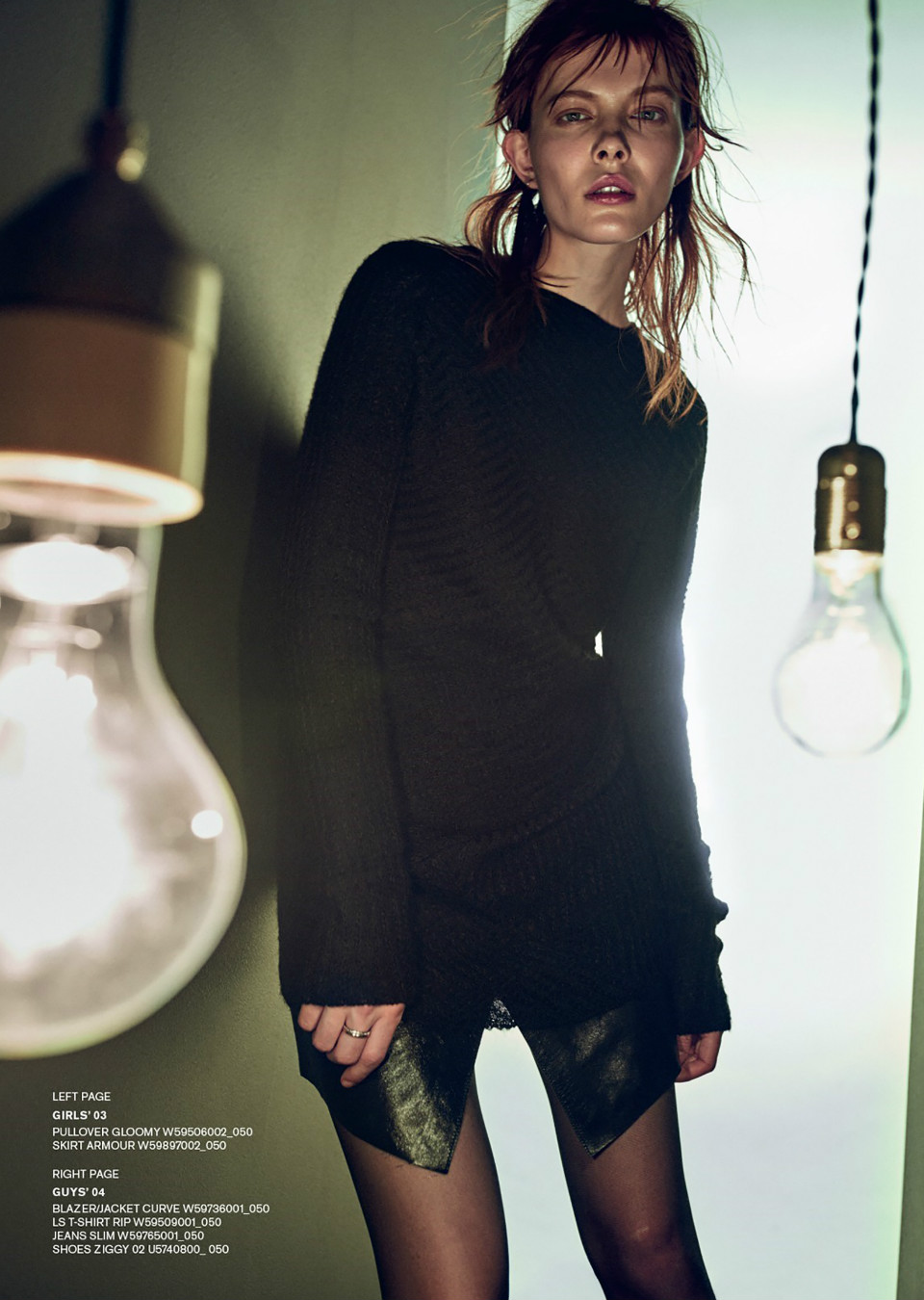 Sabi - a model from Austria | Model Management