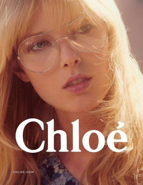ulrikke  høyer,campaign,charlotte wales,chloe